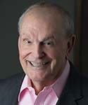 Dick Bowles Headshot